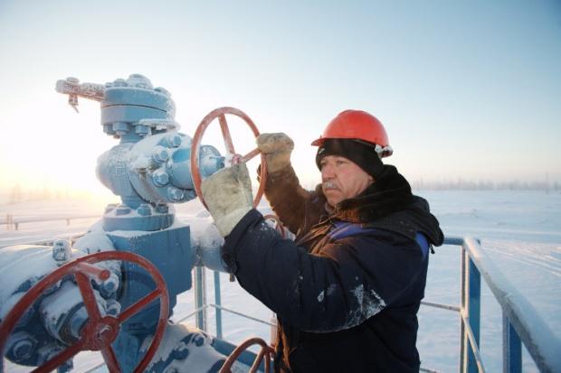 Gazprom może w tym roku wydobyć rekordowo mało gazu