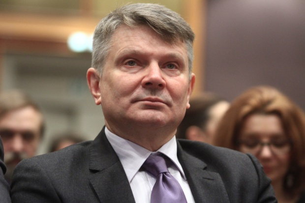 Prezes PERN: ropa rurociągiem na Ukrainę?