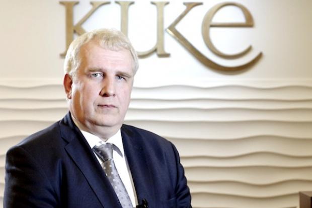 Prezes KUKE: polscy przedsiębiorcy się łatwo nie poddają