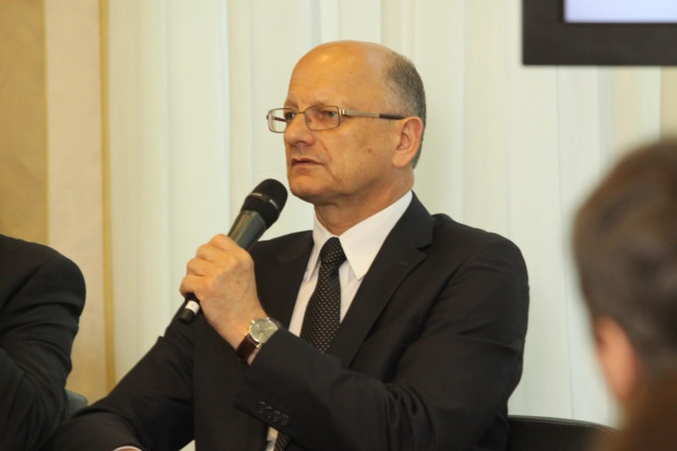 Prezydent Lublina: infrastruktura pod konkretnych inwestorów
