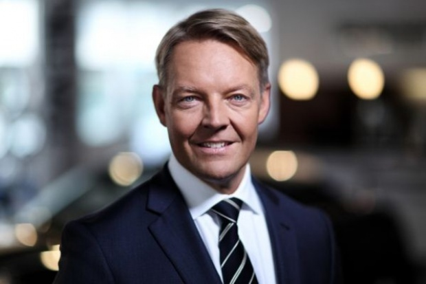 Nowy człowiek w zarządzie BMW