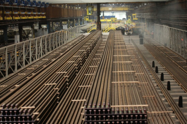 Producenci stali mieli dość leniwe wakacje