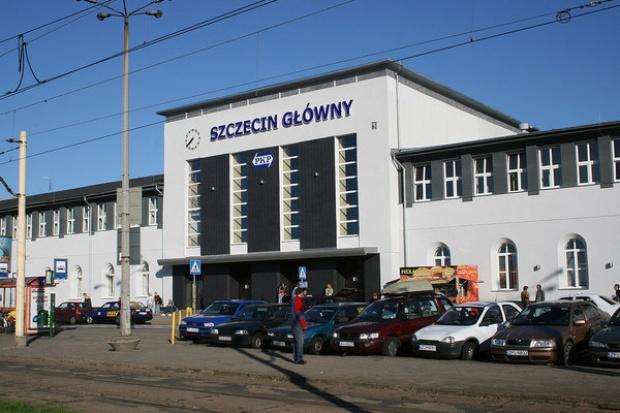 Ponownie rozstrzygnięto przetarg dworzec Szczecin Główny