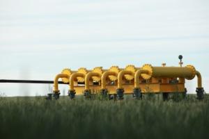 15-lecie gazociągu, który często dzieli, a nie łączy