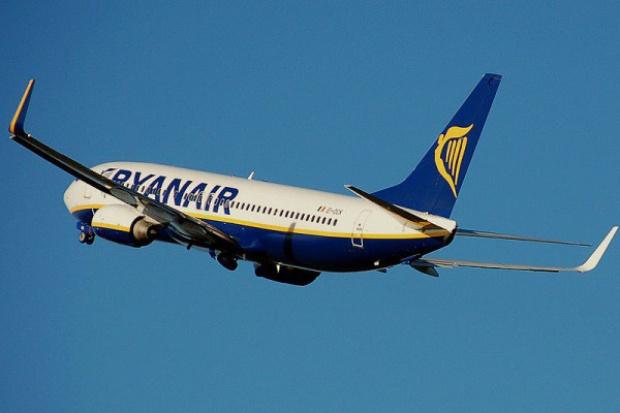 """Ryanair liczy na """"drugą szansę"""" u pasażerów"""