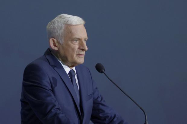 Buzek, Jaceniuk i Oettinger o solidarności energetycznej