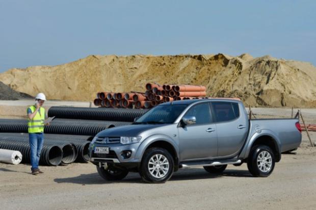 Mitsubishi i Fiat: współpraca przy nowym modelu