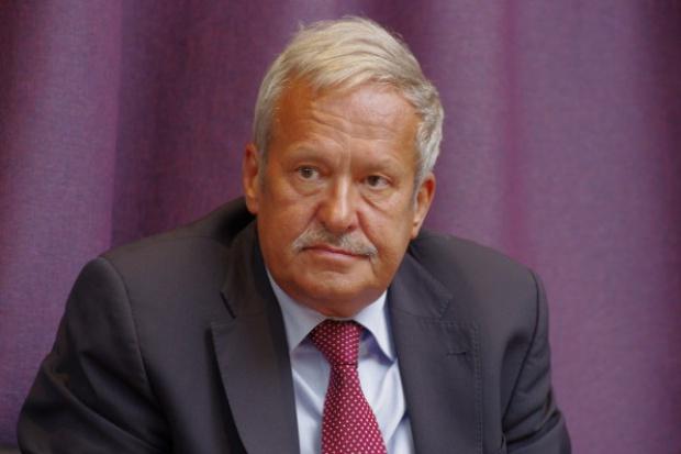 Janusz Steinhoff: górnictwo zmierza ku katastrofie