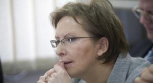 Premier zadeklarowała zaangażowanie ws. Kazimierza-Juliusza