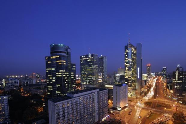 Warszawski rynek nieruchomości musi zawalczyć o inwestorów