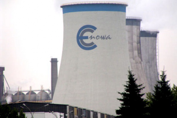 Tauron: rozpoczęto montaż turbiny w EC Nowa