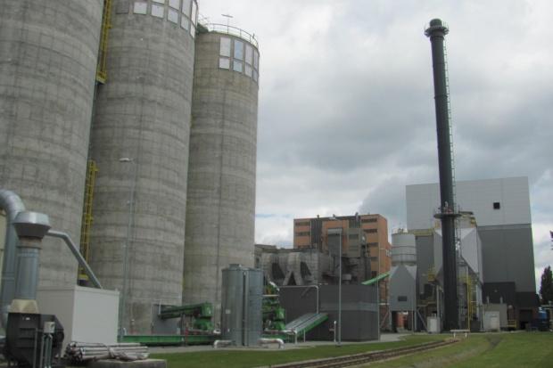 Czy Mostostal W-wa zarobił na bloku na biomasę dla Energi?