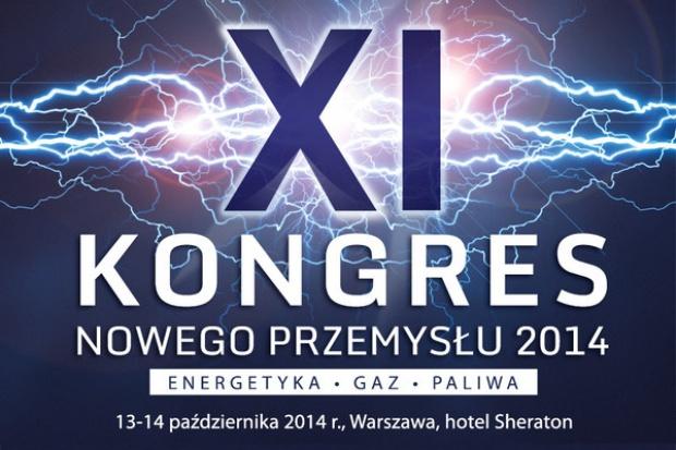Już wkrótce XI Kongres Nowego Przemysłu