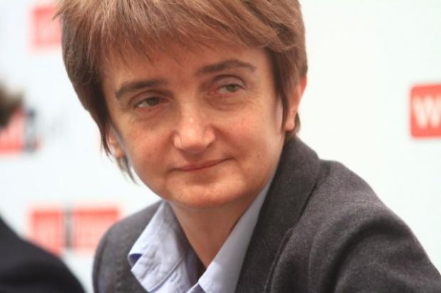 Maria Wasiak oddała odprawę, ale nie uniknie podatku