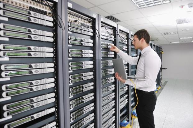 Centra danych dają zarobić