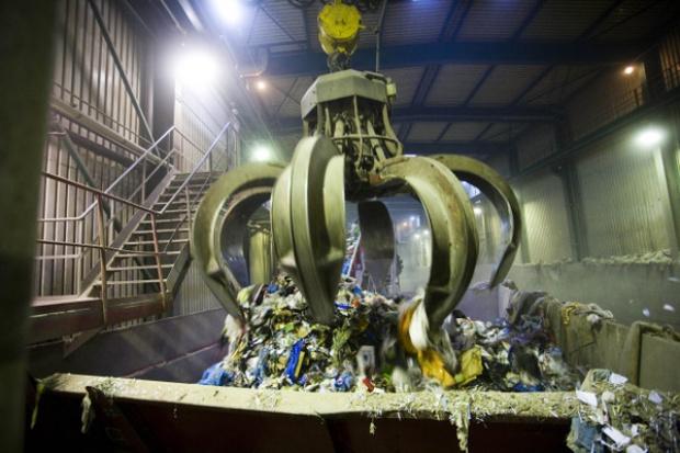 W Polsce celowo buduje się deficytowe spalarnie śmieci?