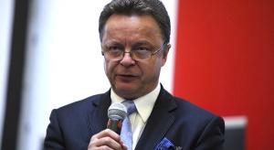 Prof. Marek Szczepański: z powodów politycznych górnicy mogą nawet kamień kopać