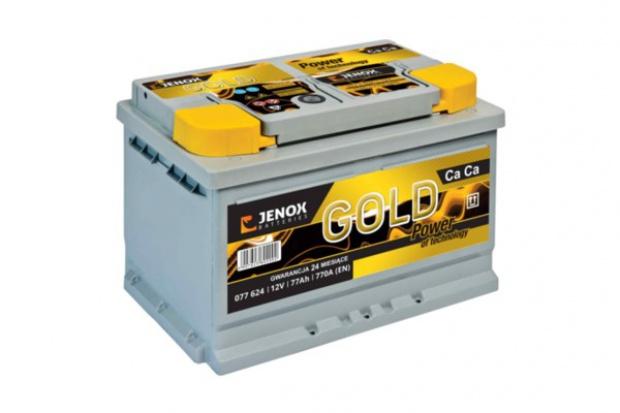Jenox poszerza gamę akumulatorów