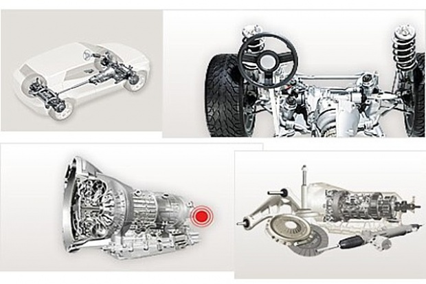 Więcej o przejęciu TRW Automotive przez ZF Friedrichshafen