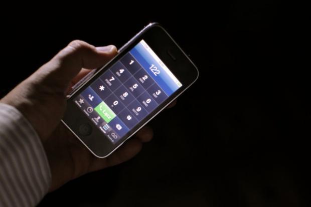 Bankowość internetowa: smartfon wypiera komputer