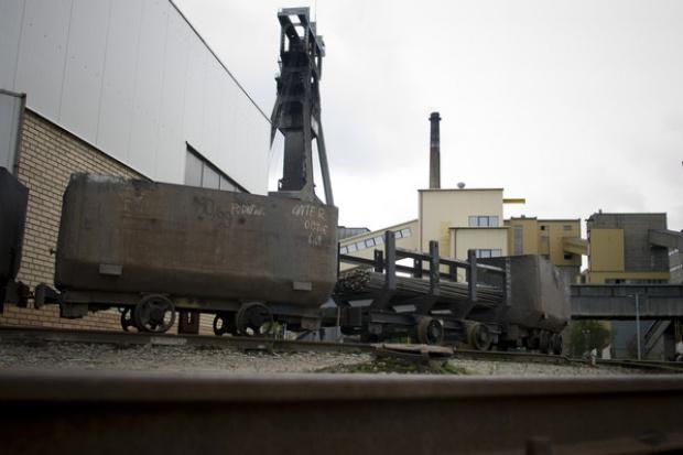 LW Bogdanka:  2,38 mln ton węgla w trzecim kwartale