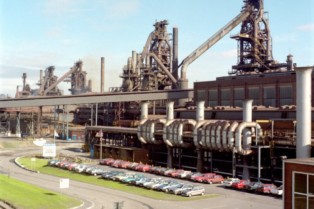 Tata Steel wskrzesi Królową Annę