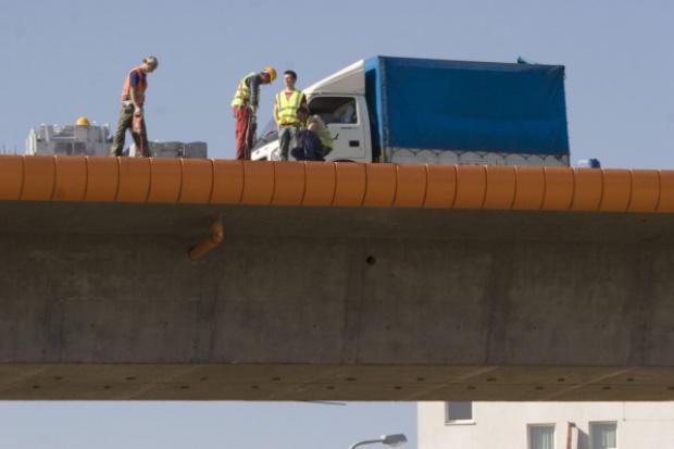 GDDKiA ogłosiła przetarg na budowę 56 km drogi S5