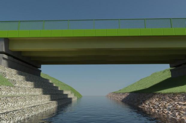 Mostostal Warszawa wybuduje most z kompozytów