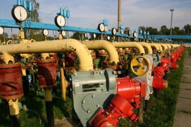 Naftohaz podpisał ze Statoilem kontrakt na dostawy gazu