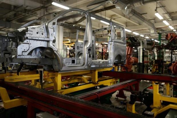 Renault otwiera linię nowego Trafica. Będzie produkcja dla Fiata
