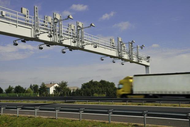 E-myto na autostradach to 15 mld zł dla budżetu