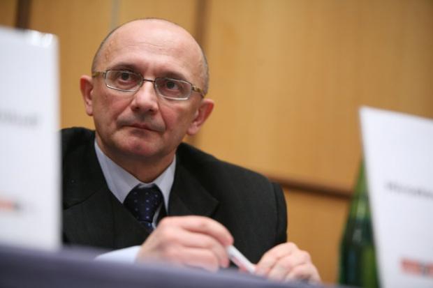 Prezes Kompanii Węglowej: solidaryzm pomoże przetrwać