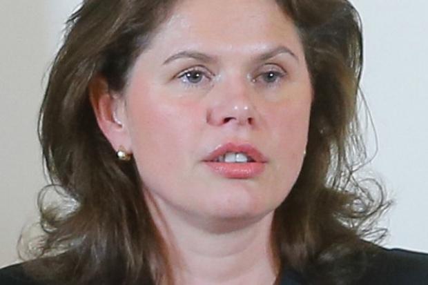 Kandydatka na wiceszefową KE o filarach unii energetycznej