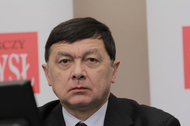 Olszowski, prezes GIPH: to górnictwo wspomaga budżet państwa, nie odwrotnie