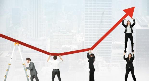Gospodarcza pogoń i zadyszka