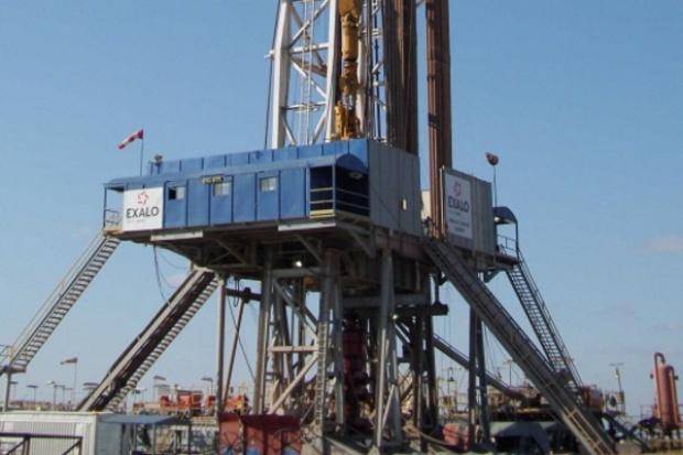 Exalo Drilling wybiera się do Kazachstanu z Totalem