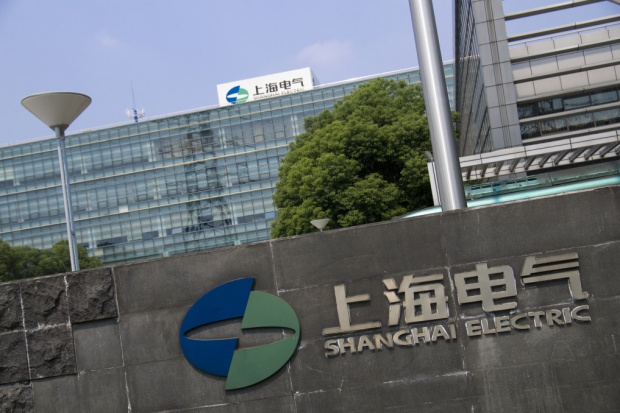 Shanghai Electric: potraktowano nas niesprawiedliwie