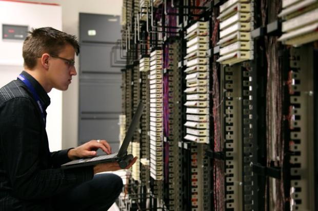 Ilona Weiss prezesem ABC Data