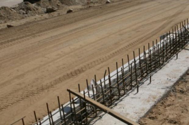 Drogę S3 o długości 36 km chce budować 22 wykonawców