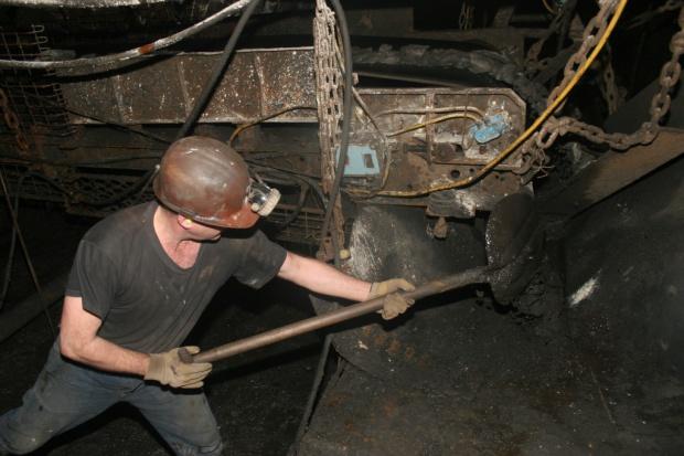 Górnictwo: stabilizator społeczny czy rynkowy gracz?