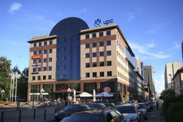 Warszawska redakcja wnp.pl i Nowego Przemysłu w Atrium Centrum