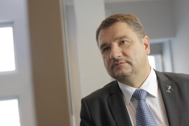 Piotr Duda ponownie przewodniczącym NSZZ Solidarność