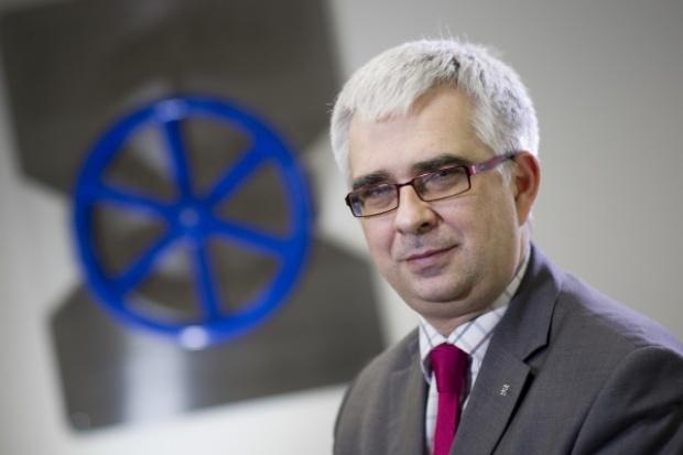 I. Łazor, TGE: parkiet energii dojrzał do wprowadzenia instrumentów finansowych