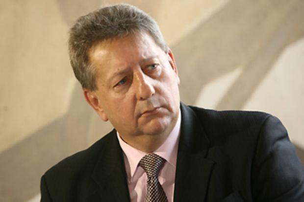 Czerkawski: przez nagonkę na górnictwo i presję na wynik coś pękło