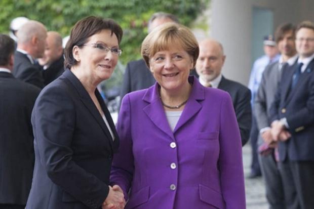 Polska i Niemcy będą poszukiwać rozwiązania ws. klimatu