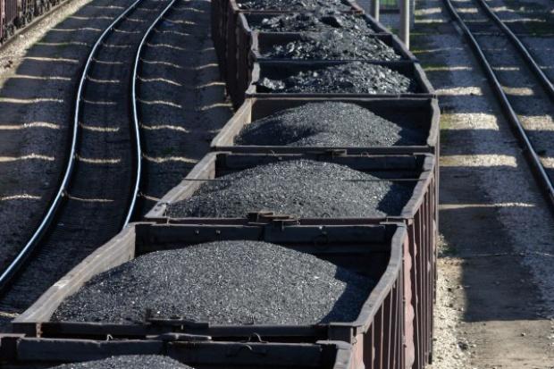 Ukraina importuje węgiel, ale raczej nie z Polski