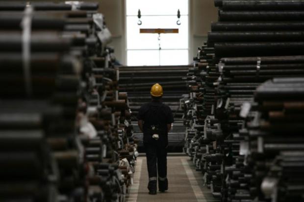 ThyssenKrupp może wyjść z hutnictwa?
