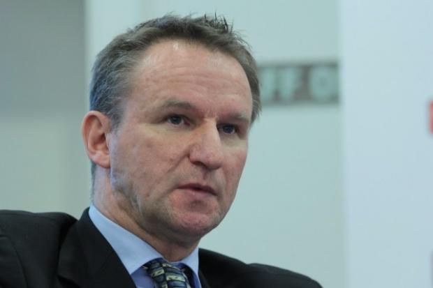 Michal Heřman, prezes PG Silesia: ratować górnictwo oraz dostawców z zaplecza
