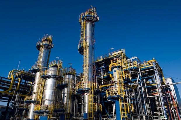 Rynek naftowy w okresie dojrzewania