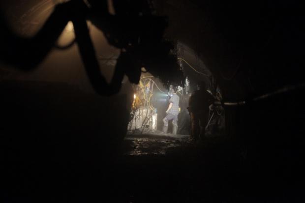Górnictwo warte zabiegów nie tylko podczas katastrof